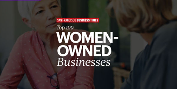 Top 100 Women Owned Business