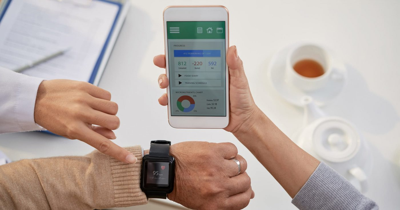 Three Key Lessons for Digital Health Care from the Consumer and Service Industries.